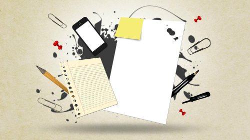 paper-writing