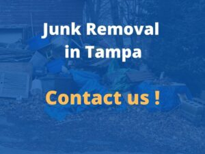 junk removal in tampa